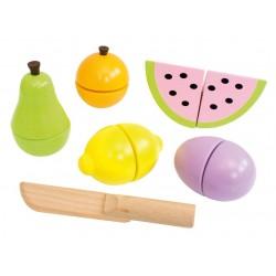 Puidust lõigatavad puuviljad