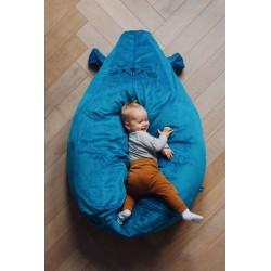 Laste kott-tool Morsk, sinine