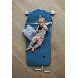 Laste magamiskott, Morsk