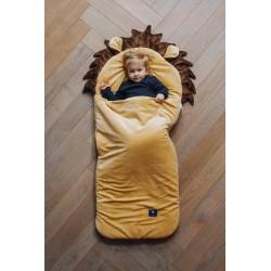 Laste magamiskott, Lõvi