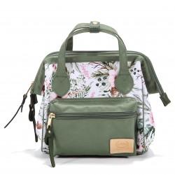 Dolce Vita väike kott/seljakott, wild blossom