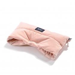 Vankrimuhv, Aspen, velvet, powder pink