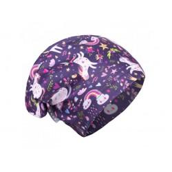 Fliismüts, ükssarvikud
