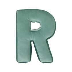 Velvet täht R MINT