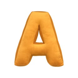 Velvet täht A kollane