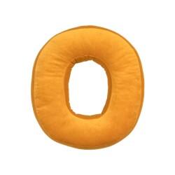 Velvet täht O kollane