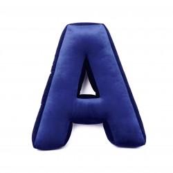 Velvet täht A sinine