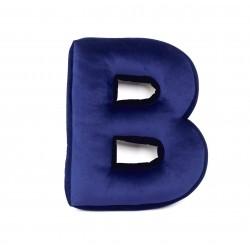 Velvet täht B sinine