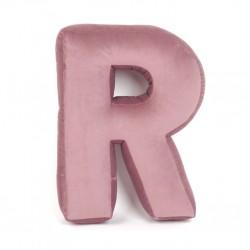 Velvet täht R ROOSA