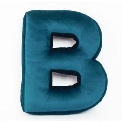 Velvet täht B emerald