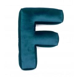 Velvet täht F emerald