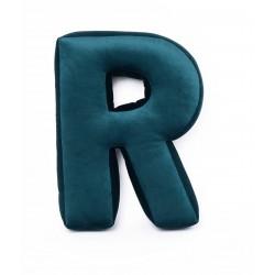 Velvet täht R emerald