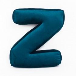 Velvet täht Z emerald
