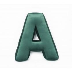 Velvet täht A roheline