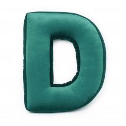 Velvet täht D roheline