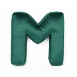Velvet täht M roheline