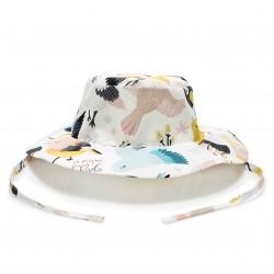 Safari müts, CUTE BIRDS VIVID