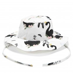 Safari müts, MOONLIGHT SWAN