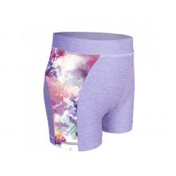 Laste lühikesed püksid, UV 50+, hall/modernico