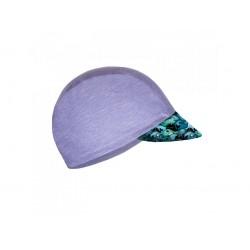 UV kaitsega nokaga müts, hall/whale boy