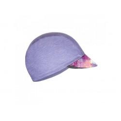 UV kaitsega nokaga müts, hall/modernico