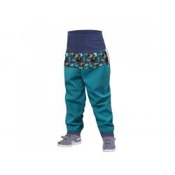 Õhukesed püksid ilma voodrita väikelastele,...