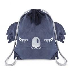 Laste seljakott, tumesinine koaala