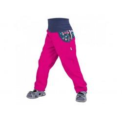 Õhukesed püksid ilma voodrita lastele,...