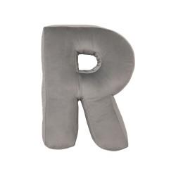 Velvet täht R hall