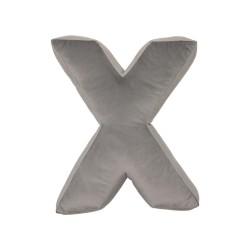 Velvet täht X hall