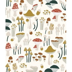 Fliistapeet seenemets