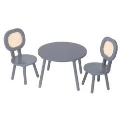 Nukulaud ja -toolid