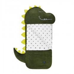 LASTE MAGAMISKOTT, dinosaurus