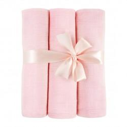 60x60 cm lapid, 3 pakk, roosa