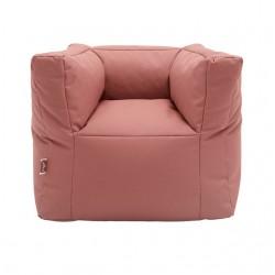 Laste tugitool - kott-tool, roosa