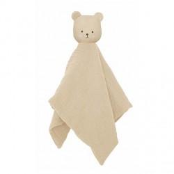 Kaisulapp Teddy