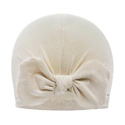 Bambusmüts turban, beež