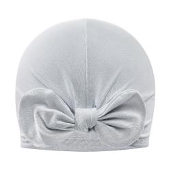 Bambusmüts turban, helehall