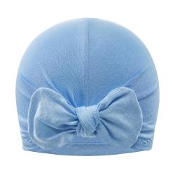 Bambusmüts turban, helesinine