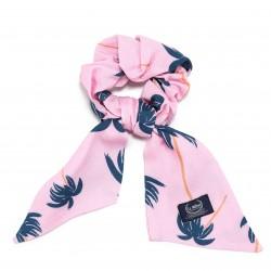 Lipsuga juuksekumm Velvet, candy palms