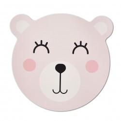 """Laste lauamatt """"Bear"""""""