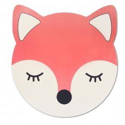 """Laste lauamatt """"Fox"""""""