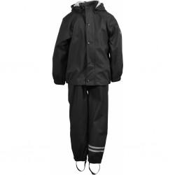 Mikk-Line vihmariided, black