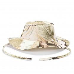 Safari müts, boho coco