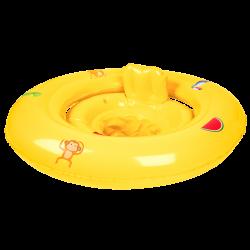 Beebi ujumisrõngas, 0-1 a