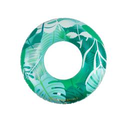 Täispuhutav ujumisrõngas Tropical, 90 cm