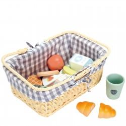 Piknikukorv