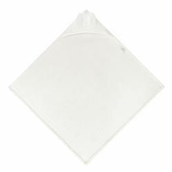 Bambus rätik Bunny, valge