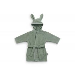 Laste hommikumantel 1-2 a, ash green