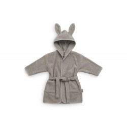 Laste hommikumantel 1-2 a, storm grey